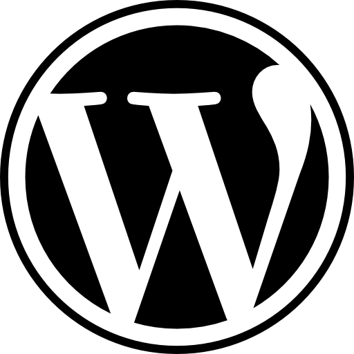 Tjimka - WordPress logo
