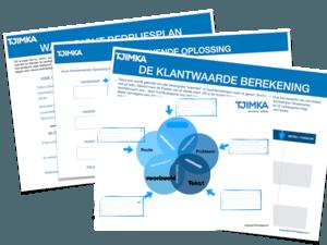 Tjimka.nl - Het Online Marketing Stappenplan