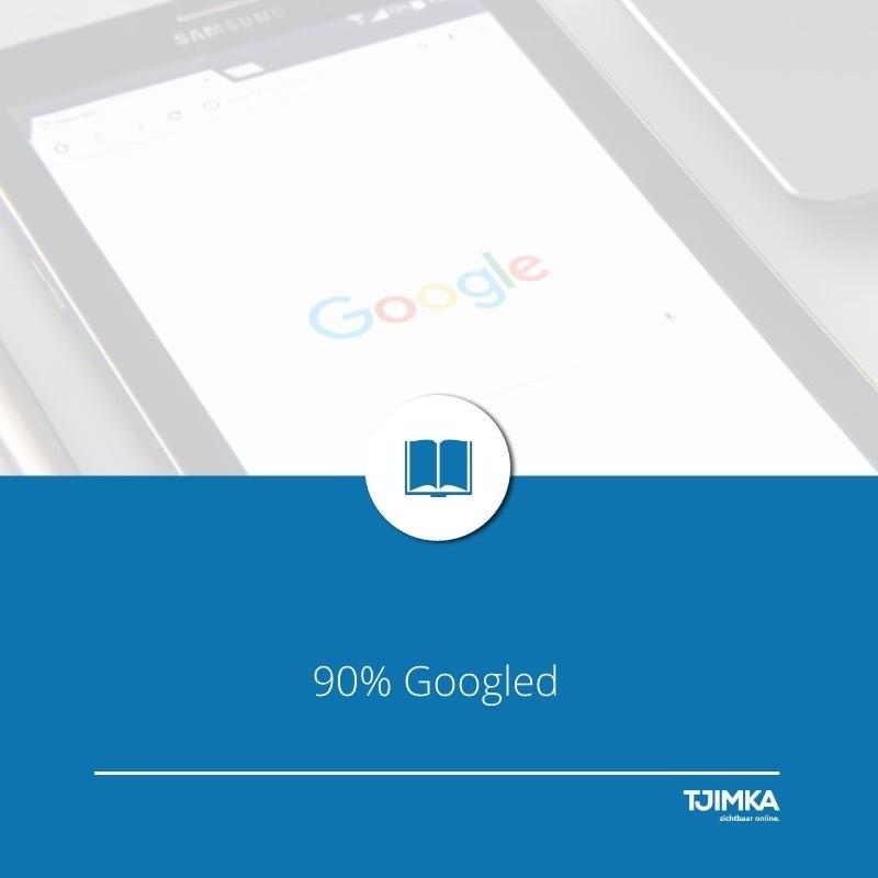 Googeld