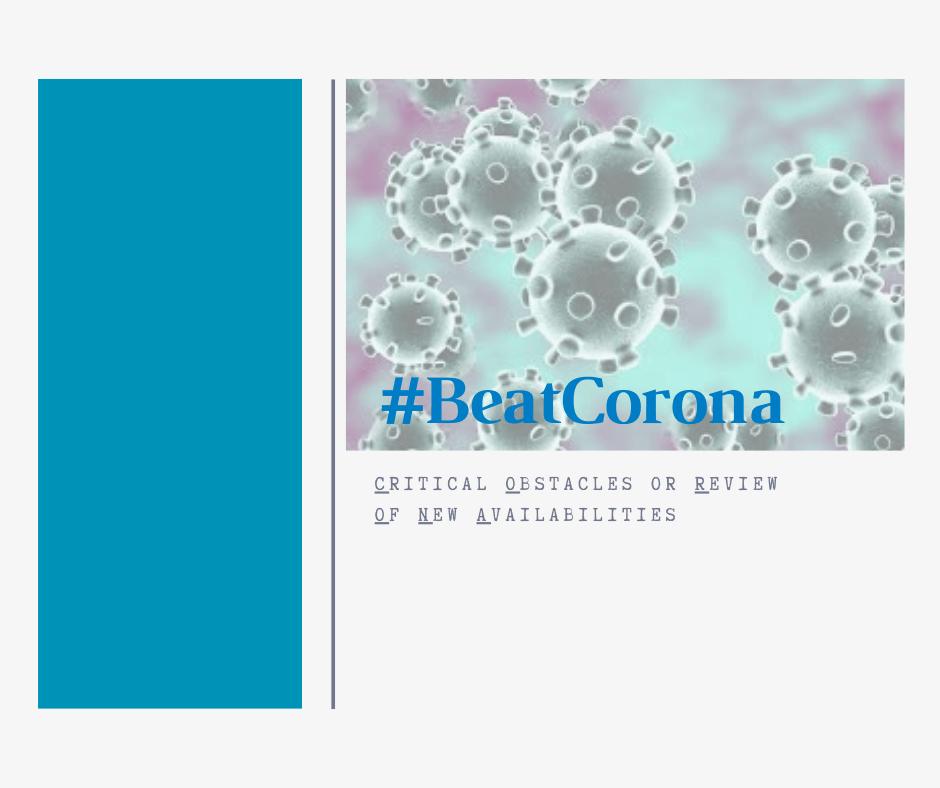 Beat Corona